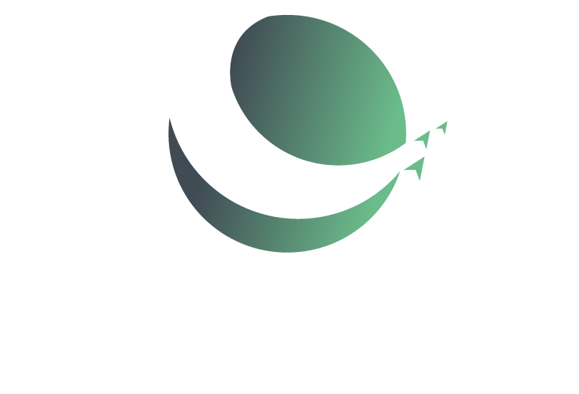 Green Wings Migration Logo